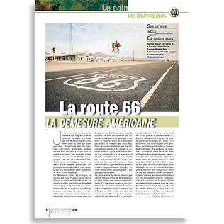 Baptiste Herniot Route 66.png
