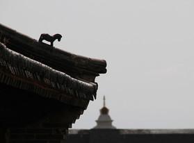 Arkhangai, Mongolie - Le pays aux millions de chevaux