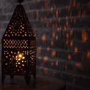 Tealight Glow