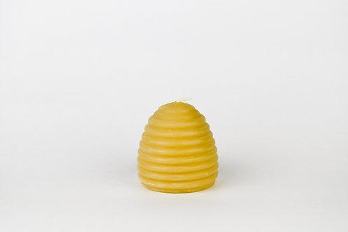 100% Pure Beeswax Beehive
