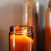 Aromatherapy Jar