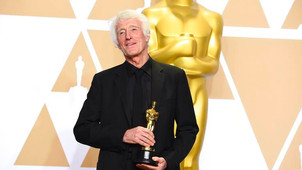 Oscar Night's Most Deserving Nominee, Roger Deakin's, Finally Wins an Academy Award for 'Bla