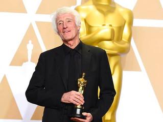 Oscar Night's Most Deserving Nominee, Roger Deakin's, Finally Wins an Academy Award for 'Bla