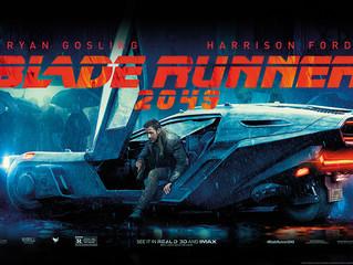 Oscars: 'Blade Runner 2049' Wins Best Visual Effects