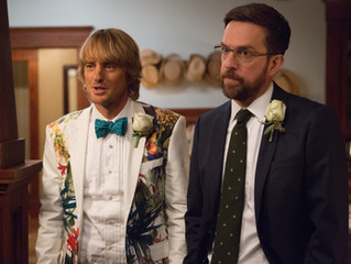 Owen Wilson & Ed Helms Star in New 'Father Figures' Trailer!