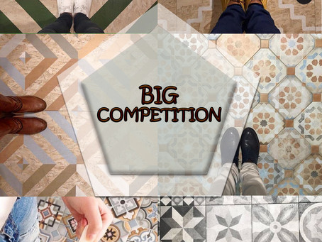 New Competition