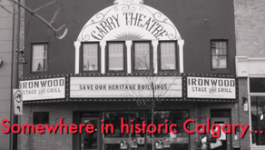 Plea From Local Heritage Advocates