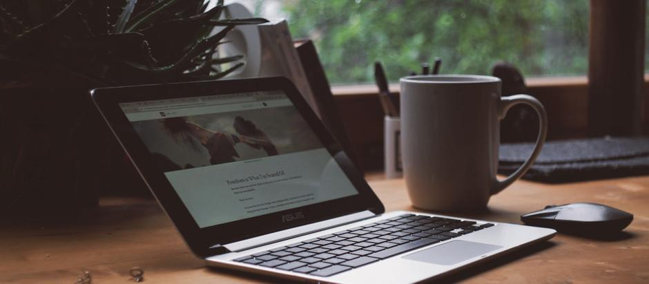 Od copywritera do bohatera – jak napisać artykuł internetowy?