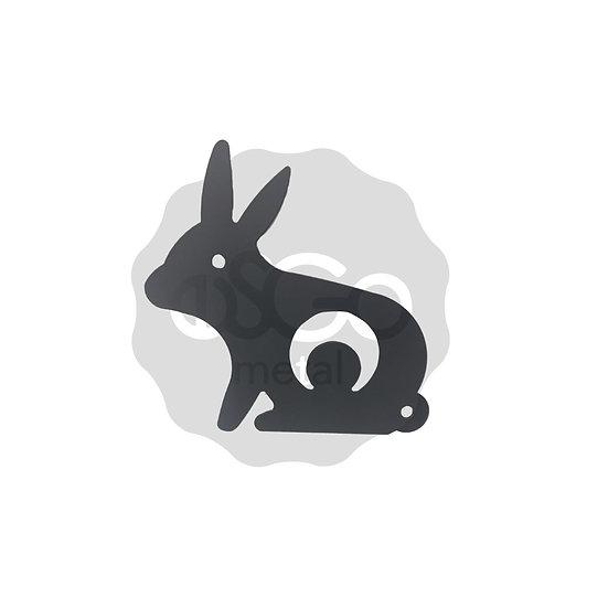 Perchero / Colgador Conejo