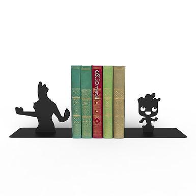 Sujeta Libros Groot