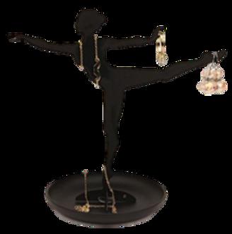 Porta Joyas Bailarina