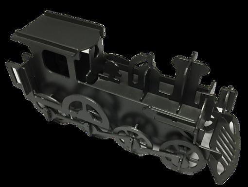 Locomotora Mod. loc010