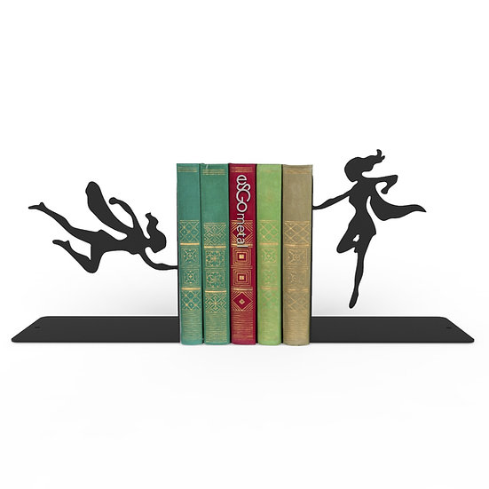 Sujeta Libros Super Mujer