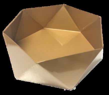 Batea Cubismo Grande Mod. Bat892