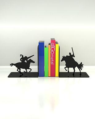 Sujeta Libros Caballeros