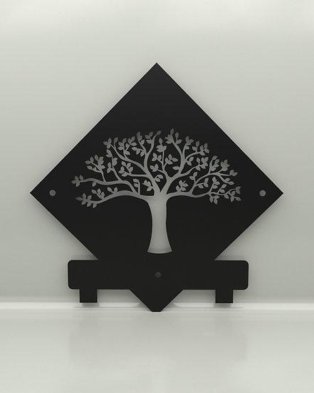 Perchero / Colgador Árbol de la Vida