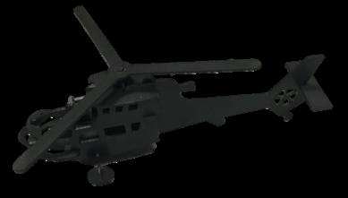 Steel Chopper Mod. hel090