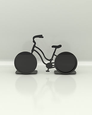 Porta Retratos Bicicleta