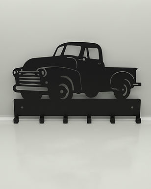 Perchero / Colgador Camioneta