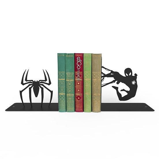Sujeta Libros Spiderman