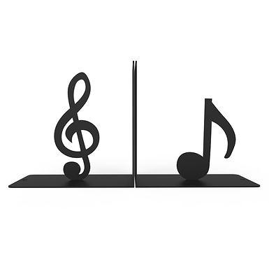 Sujeta Libros Notas Musicales
