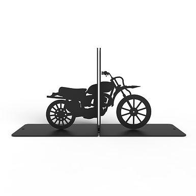 Sujeta Libros Moto Clásica