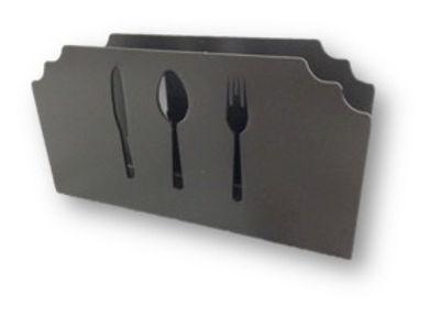 Servilletero Fork Mod. frk600