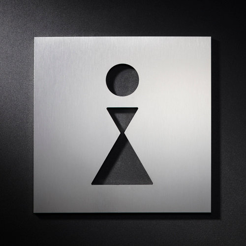Baños para Mujeres Mod.SEÑ010