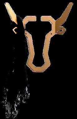 Porta Llaves / Perchero Vaca Pev259