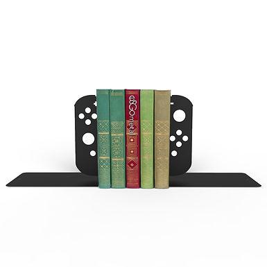 Sujeta Libros Control Switch