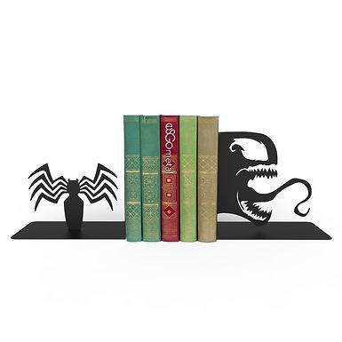 Sujeta Libros Venom