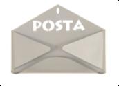 """Buzon para Correspondencia """"Posta"""" BUP750"""