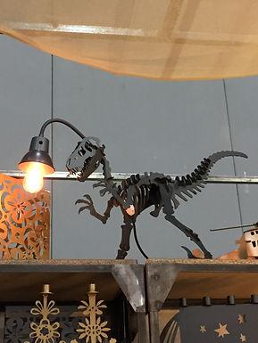 Lampara Rex