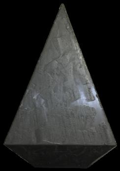 Obelisco Metalico Grande  Mod. Obel1002