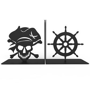 Sujeta Libros Piratas