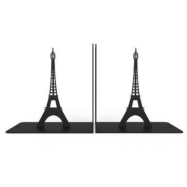 Sujeta LibrosTorre Eiffel