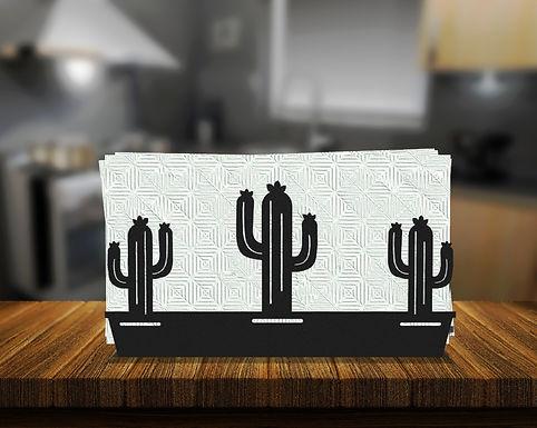 Copia de Servilletero Cactus