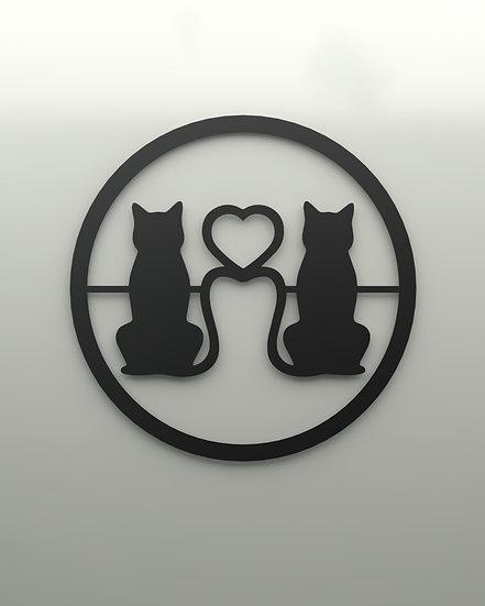Gatos Love