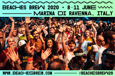 Dates Announced for Beaches Brew 2020