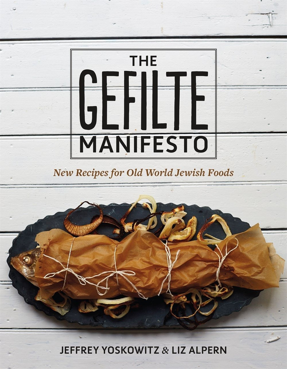 The Best Jewish Cookbooks in my Kitchen