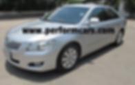 รับซื้อรถ Camry Camry Extremo Camry2.0G 2.4V Camry HV