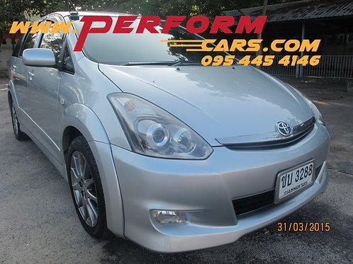 Toyota Wish 2.0Q 2007