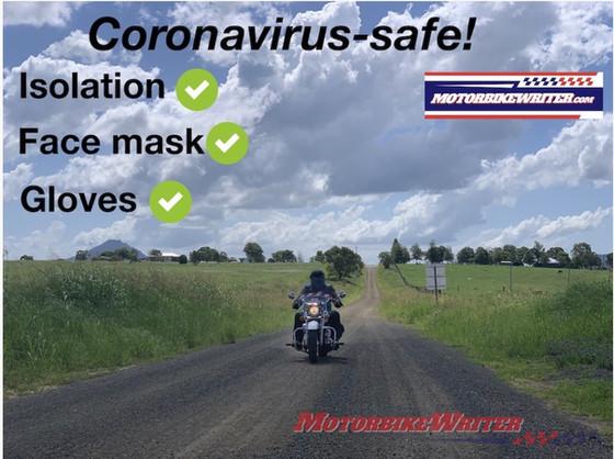 How Coronavirus Struck the Final Blow