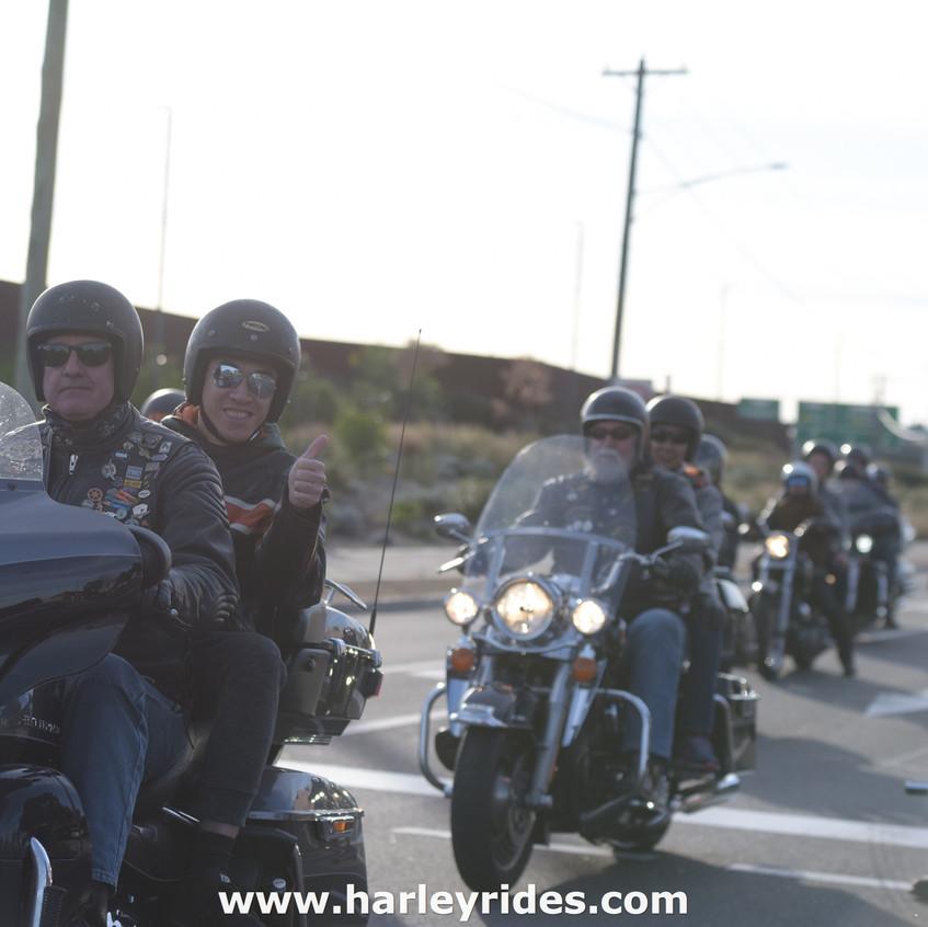 HarleyDavidsonGroupRide (3)