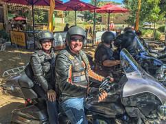 Harley Ride to Marrysville