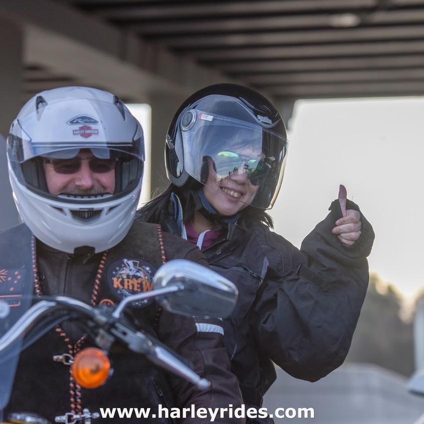 HarleyDavidsonGroupRide (5)