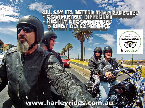 Motorcycle Misconceptions - Our Biggest Booking Enemy