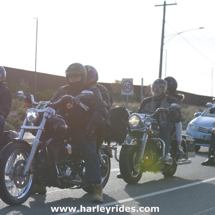 HarleyDavidsonGroupRide (4)