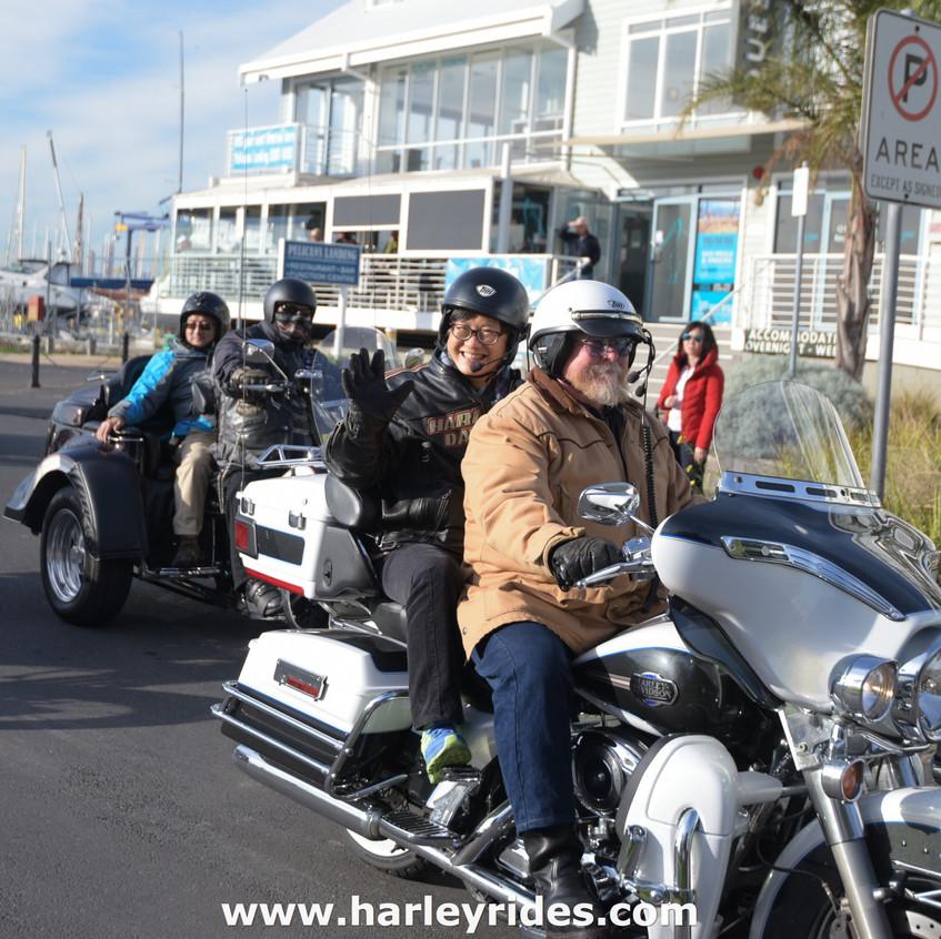 HarleyDavidsonGroupRide (24)