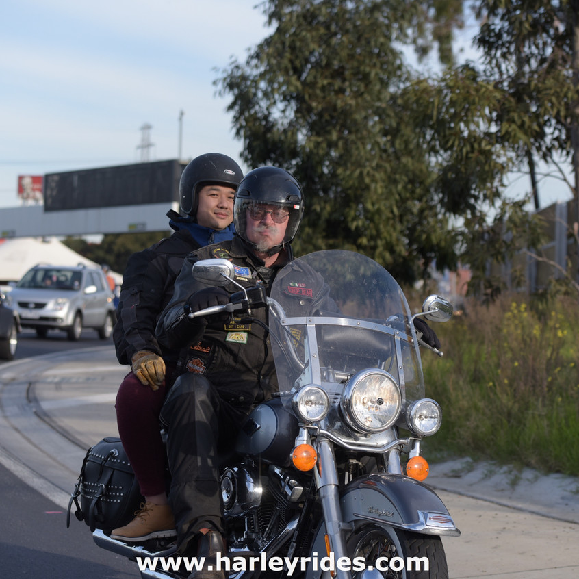 HarleyDavidsonGroupRide (16)